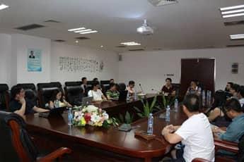 """热烈祝贺第三届""""创青春""""中国青年创新创业大赛暨APP专项赛半"""